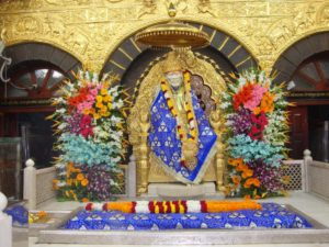 Coimbatore to Shirdi package by flight