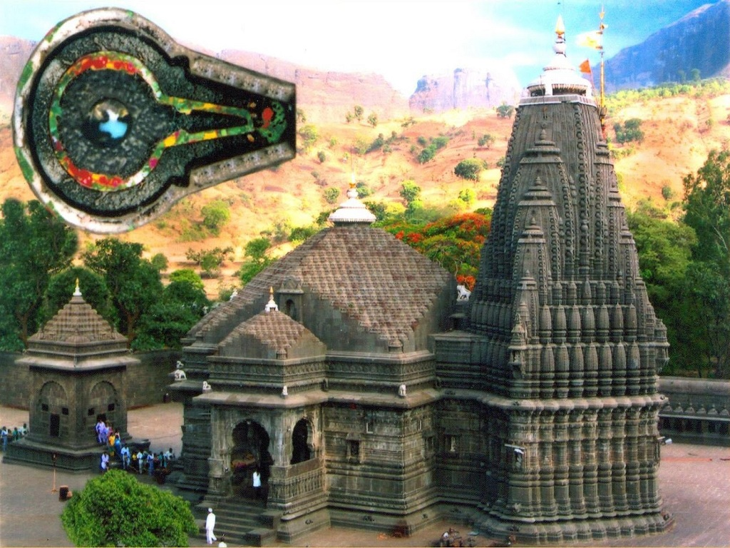 Chennai to Shirdi with 3 Jothirlingam package with Ellora caves