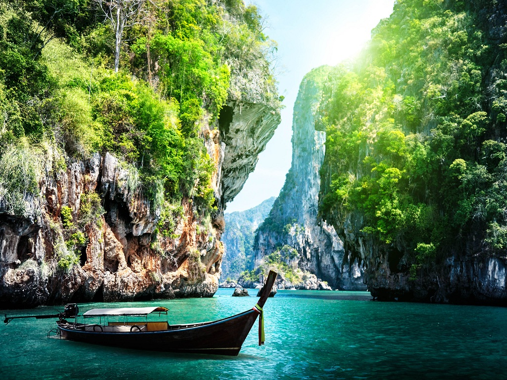 Thailand tour package Pattaya