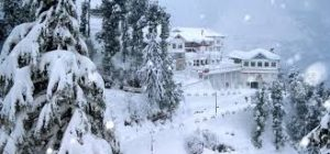 Shimla Manali holiday tour packages