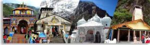 Chardham yatra tour packages from Coimbatore