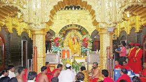 Shirdi tour packages Madurai Mumbai three days